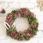smoketree-wreath