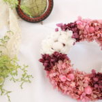 pink-purple-wreath