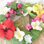 hawaiian-wreath