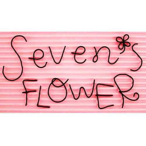 seven's flower