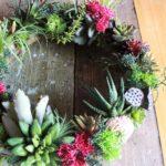 fakegreen-wreath