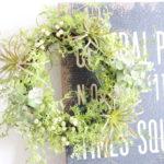 green-wreath