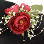 crimsonrose-corsage