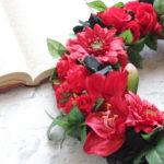 aka-kuro-wreath