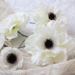 anemone-headdress