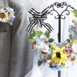 wreathbouquet-boutonniere
