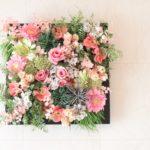elesha-flowerwall